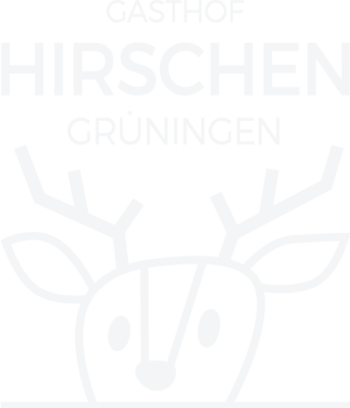 Gasthof Hirschen Grüningen Logo